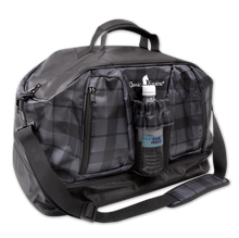Load image into Gallery viewer, Classic Equine Weekend Duffel