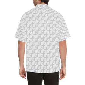 Brain cancer Pattern Print Design 02 Hawaiian Shirt-kunshirts.com
