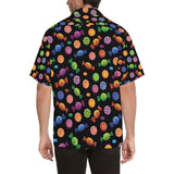 Candy Pattern Print Design 01 Hawaiian Shirt-kunshirts.com