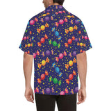 Candy Pattern Print Design CA06 Hawaiian Shirt-kunshirts.com
