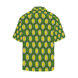 Durian Pattern Print Design DR01 Hawaiian Shirt-kunshirts.com