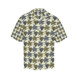 Grape Pattern Print Design GP03 Hawaiian Shirt-kunshirts.com