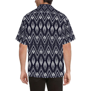 Indians Tribal Aztec Hawaiian Shirt-kunshirts.com