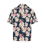 Lily Pattern Print Design LY04 Hawaiian Shirt-kunshirts.com