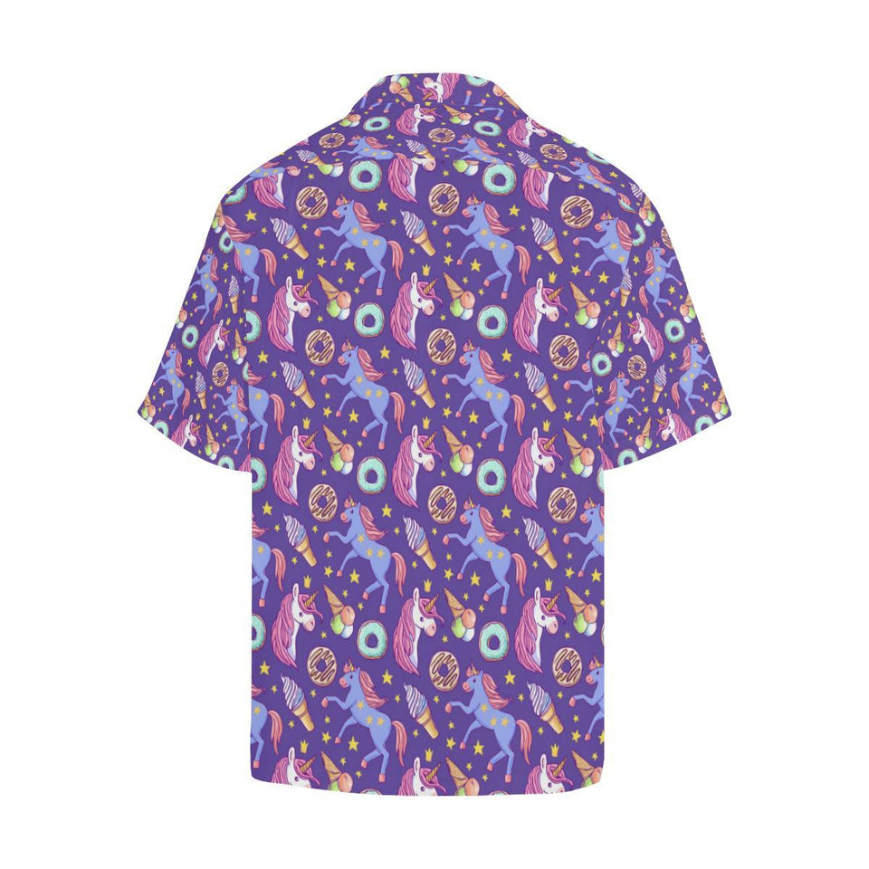 Unicorn Sweety Hawaiian Shirt-kunshirts.com