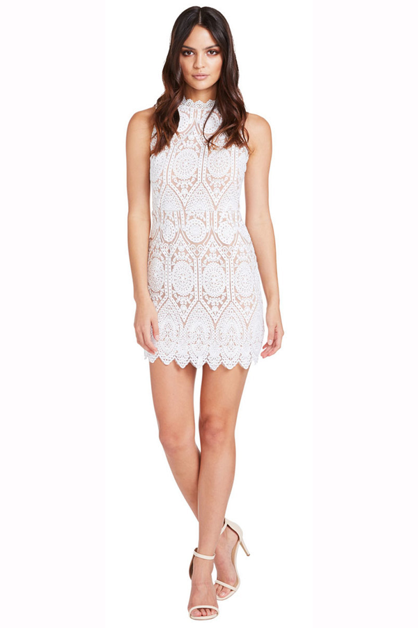Sonia Maree Lace Dress