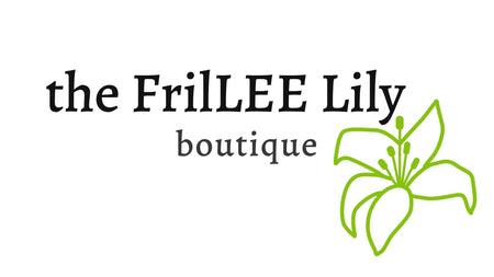 The FrilLEE Lily Boutique
