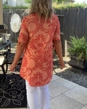Pretty in Paris Blouse