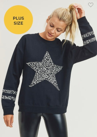 Star Power Top