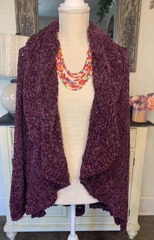 Sugarplums Cardigan