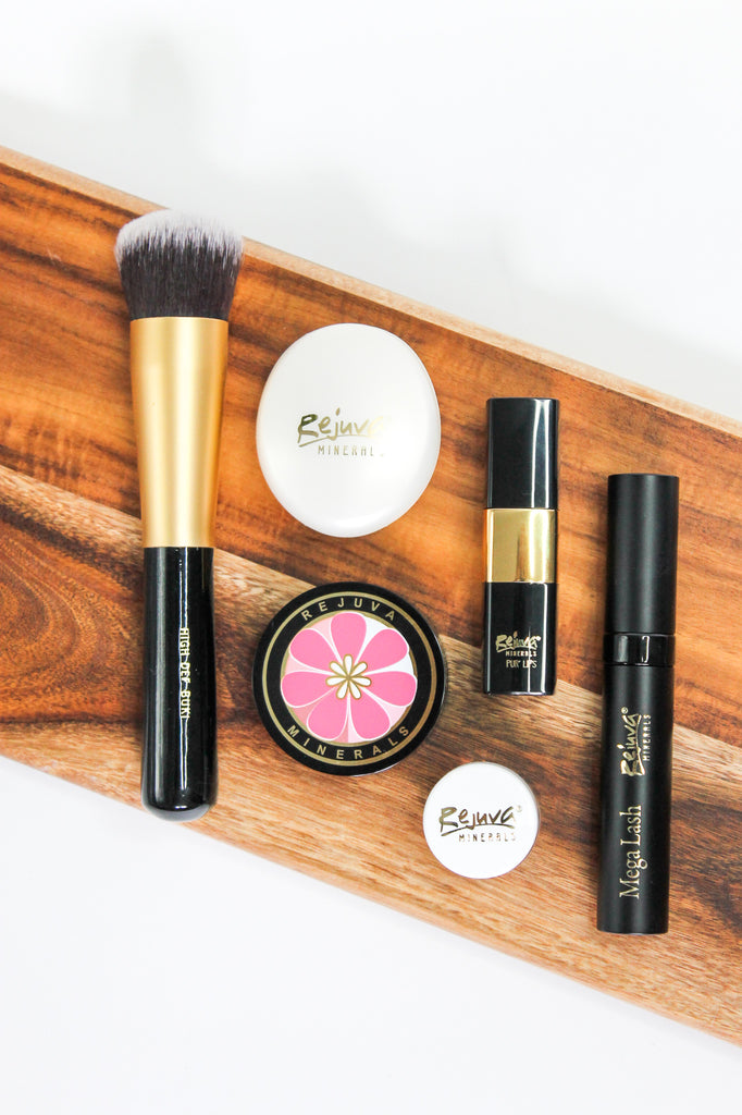 Ethically made, low-toxicity, eco-friendly makeup has arrived in NZ!