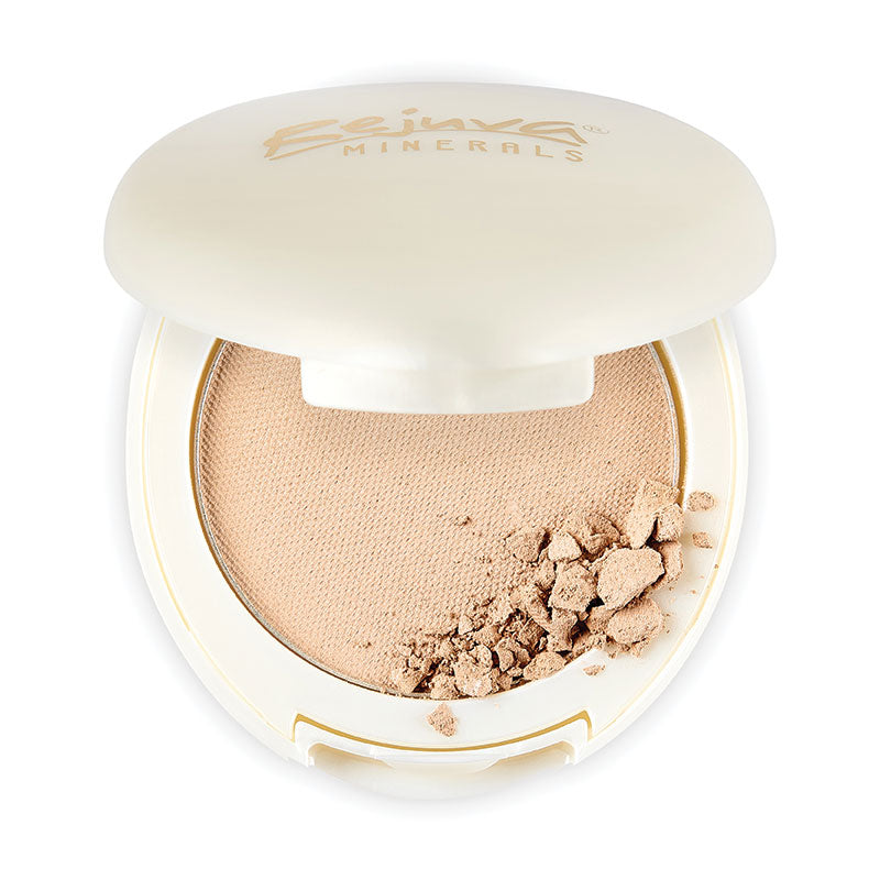 Rejuva Minerals | Natural Look Pressed Powder Foundation | 2.8gm