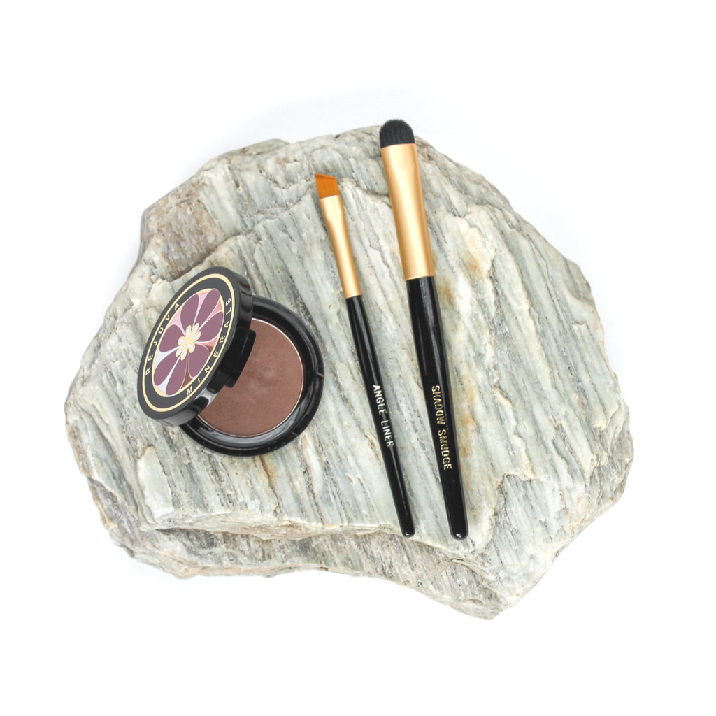 Rejuva Minerals | Eyeliner Kit | Brown
