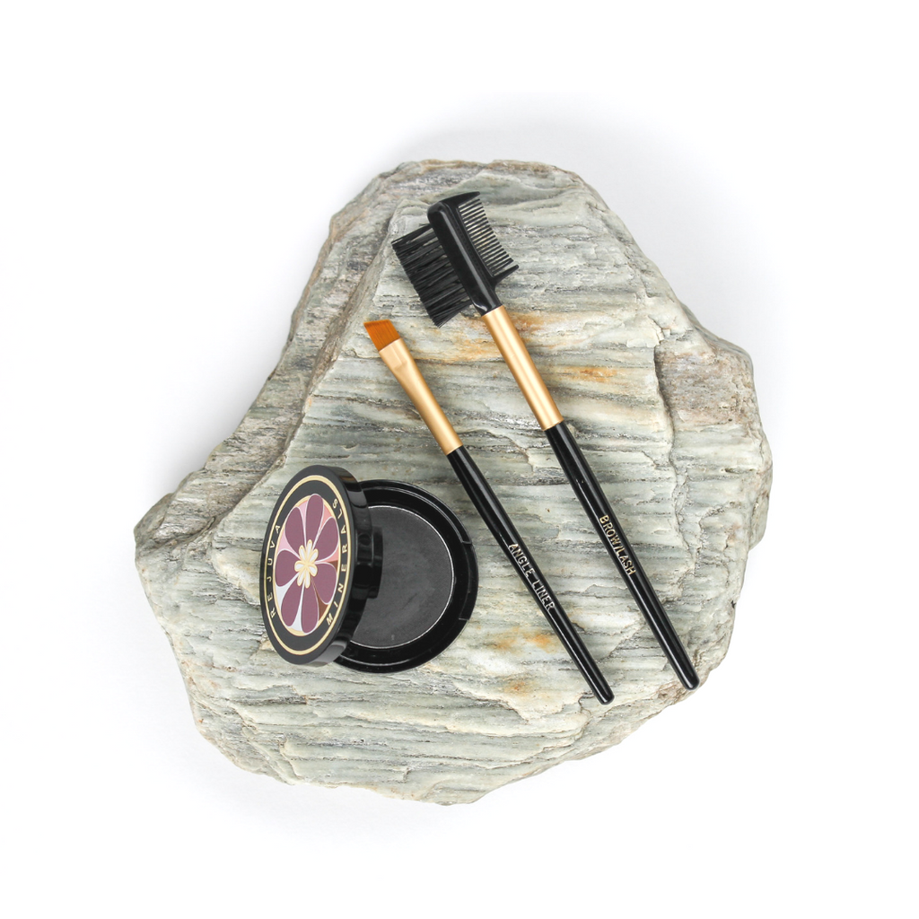 Rejuva Minerals | Brow Kit | Dark
