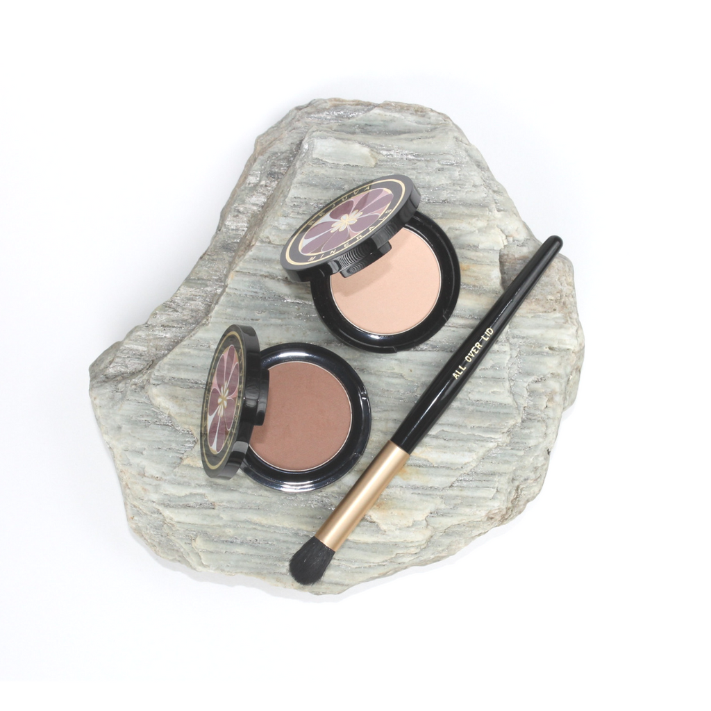Rejuva Minerals | Eye Shadow Kit | Neutral