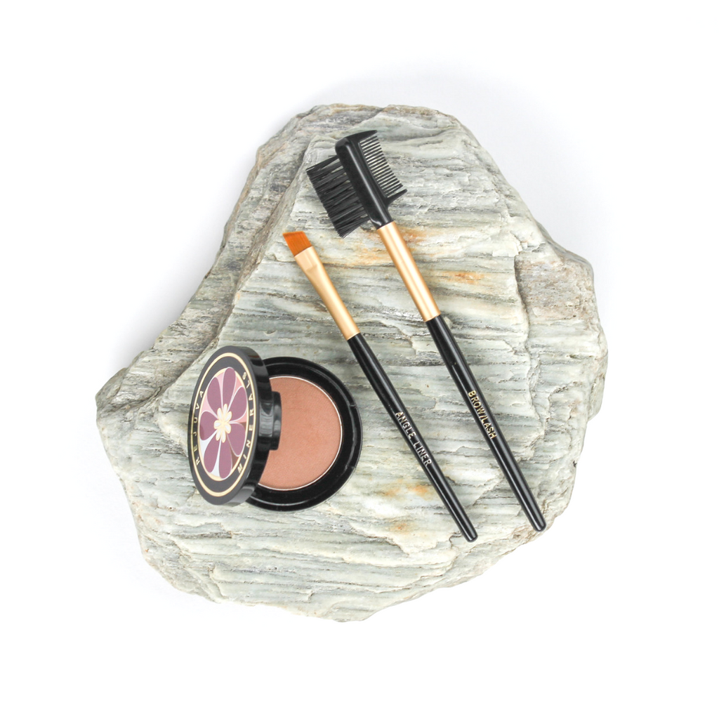 Rejuva Minerals | Brow Kit | Fair