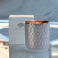 Lincoln Scented Candle Rose Gold