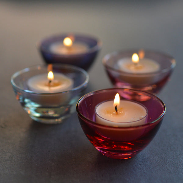 Elm Tea Lights Pack of 6