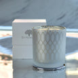 Lincoln Scented Candle Silver