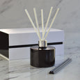 Aroma Reed Diffuser in Black 200ml
