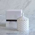 Madison Baby Scented Candle White