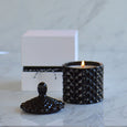 Madison Baby Scented Candle Black