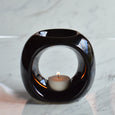 Oil Burner in Black
