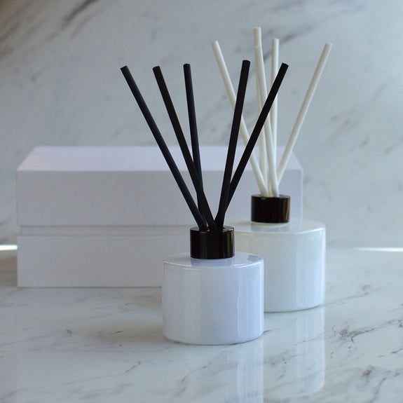 Aroma Reed Diffuser in White 100ml