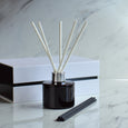 Aroma Reed Diffuser in Black 100ml
