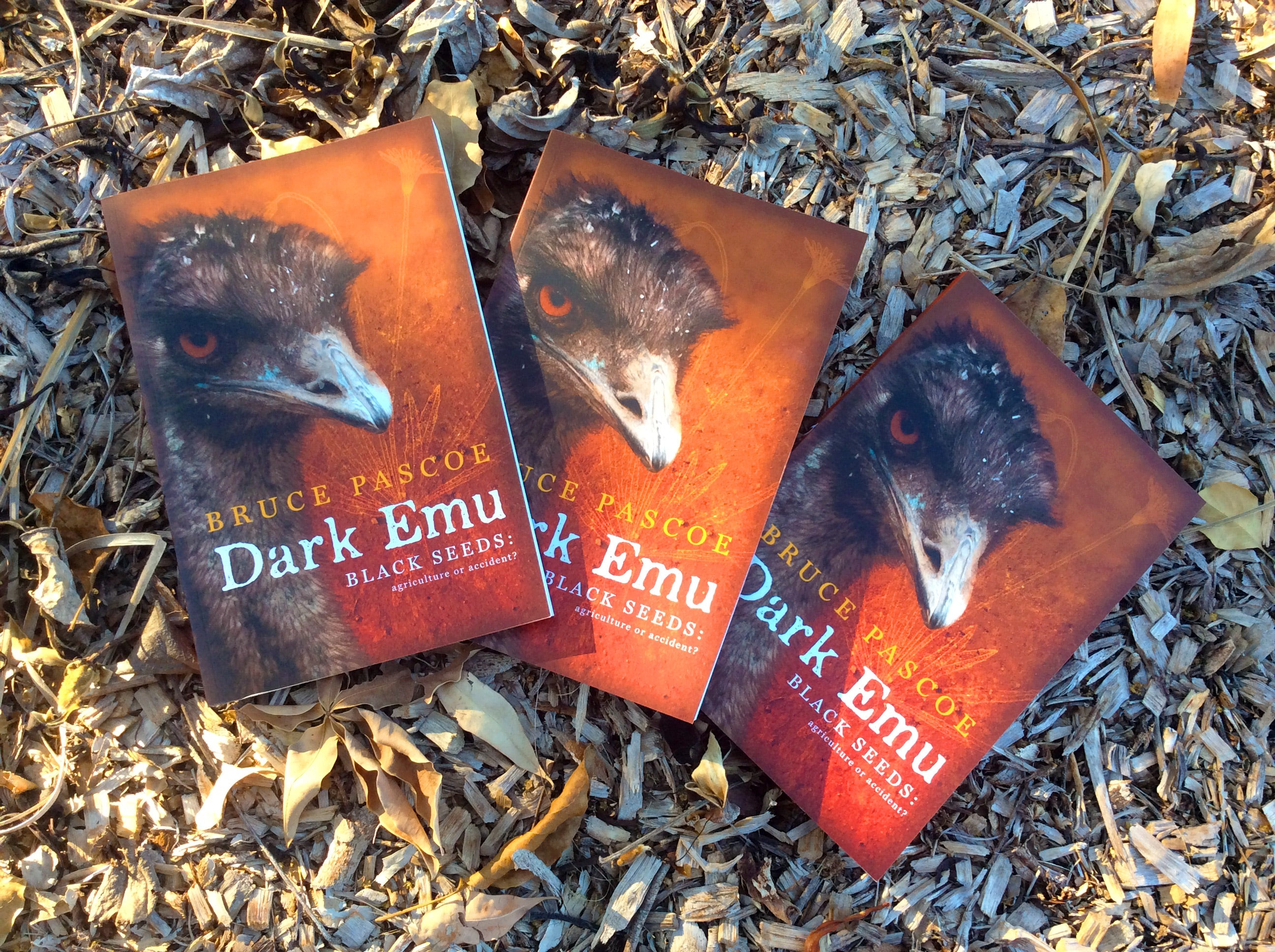 Dark Emu shortlisted in 2016 NSW Premier's Literary Awards