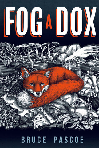 Award-winning book Fog a Dox