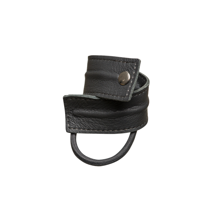 Leather Band Short Bendable