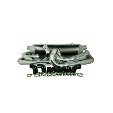 Turbo XS 08-12 WRX/STi Front Mount Intercooler