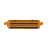 Mishimoto 15+ Subaru WRX Front-Mount Intercooler Kit - Gold Core