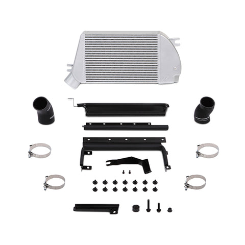 Mishimoto 2015 Subaru WRX Top-Mount Intercooler - Silver