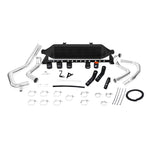 Mishimoto 08+ Subaru WRX STI Front-Mount Intercooler Kit - Black