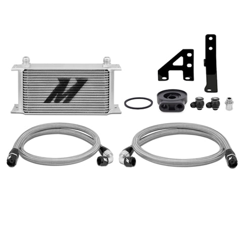 Mishimoto 2015 Subaru WRX Oil Cooler Kit