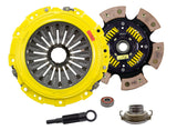 ACT 2006 Subaru Impreza HD-M/Race Sprung 6 Pad Clutch Kit