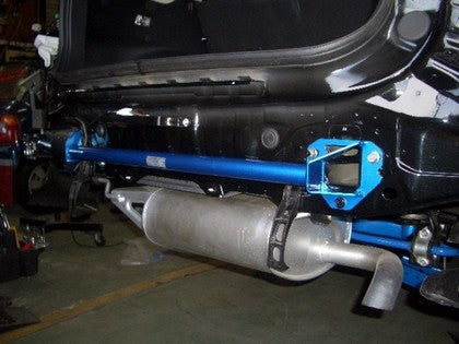 Cusco Power Brace Rear End GH8 WRX/STi (must remove OEM bumper beam)