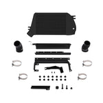 Mishimoto 2015+ Subaru WRX Street Performance Top-Mount Intercooler Kit - Black