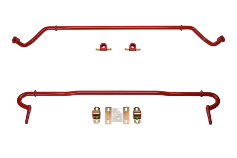 Pedders 2009-2014 Subaru WRX/STi Front and Rear Sway Bar Kit