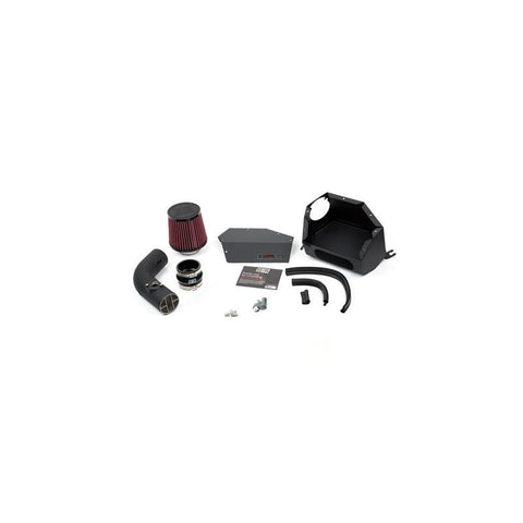 GrimmSpeed 15-16 Subaru WRX STi Stealthbox Air Intake - Black