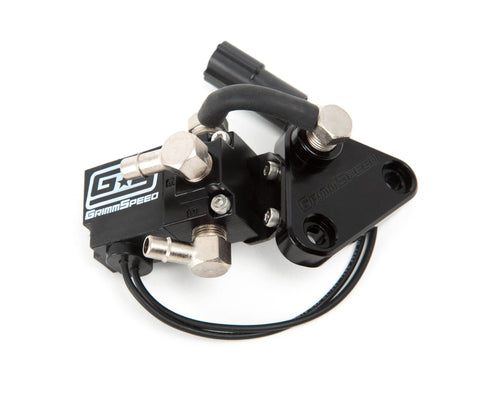 GrimmSpeed FA20 Boost Control Solenoid (Solenoid Only)