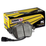 Hawk 05-08 LGT D1078 Performance Ceramic Street Front Brake Pads