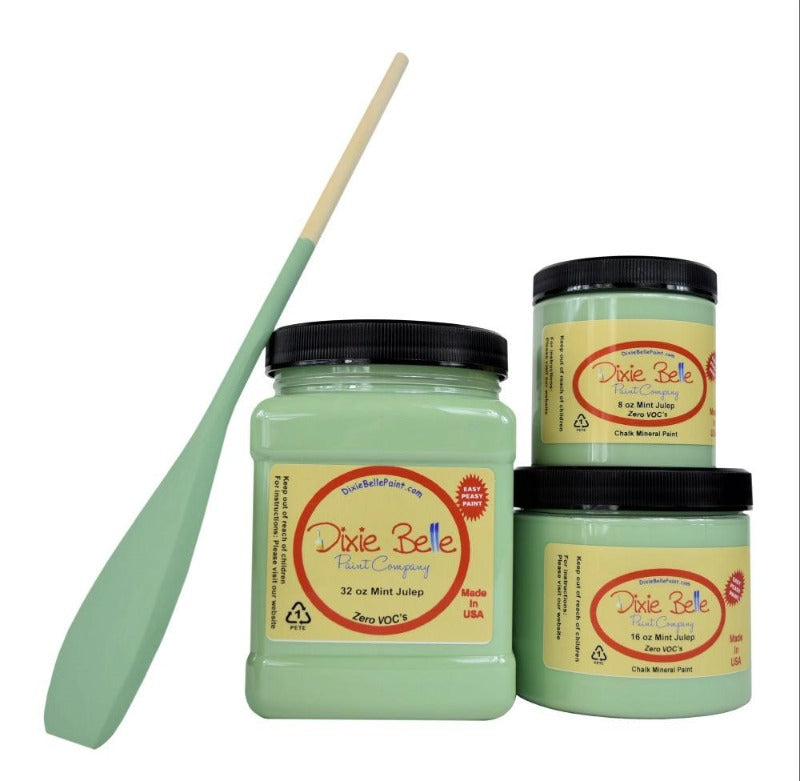 Dixie-Belle-mint-julep-chalk-paint-Kreidefarbe