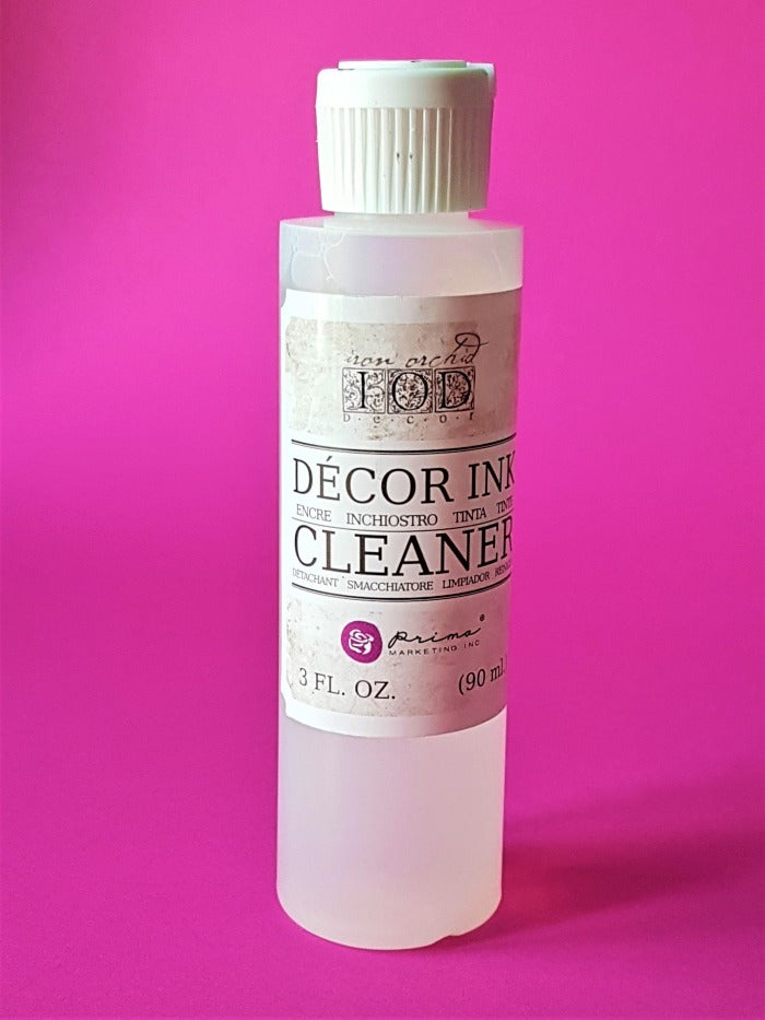 Iron Orchid Designs Decor ink cleaner, Tintenreiniger - Lioness Vintage - Möbelmanufaktur