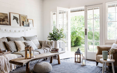 Top Tips For A Tranquil Home