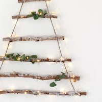 Birch Christmas Tree Hanger