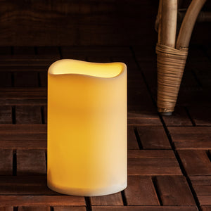 Port Isaac Battery Outdoor LED Candle