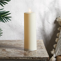 TruGlow® Waterproof Outdoor Candle 30cm